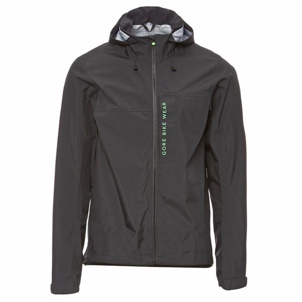 Gore Wear Power Trail GT AS Jacket Männer - Fahrradjacke