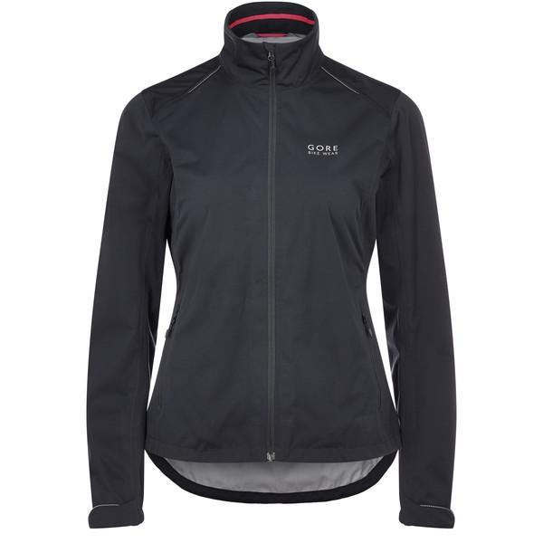 Gore Wear E GT As Jacket Frauen - Fahrradjacke