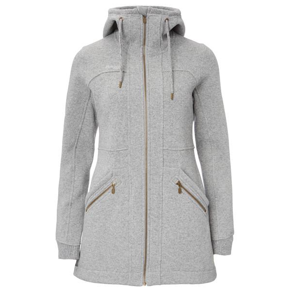 Bergans Myrull Coat Frauen - Übergangsjacke