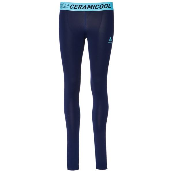 Odlo Ceramicool Pants Frauen - Funktionsunterwäsche
