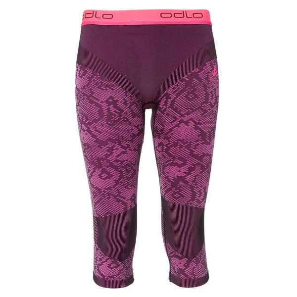 Odlo Pants 3/4 Blackcomb Evol.Warm Frauen - Funktionsunterwäsche