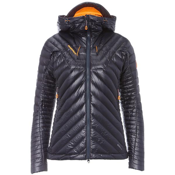 Mammut Eigerjoch Advanced IN Hooded Jacket Frauen - Daunenjacke