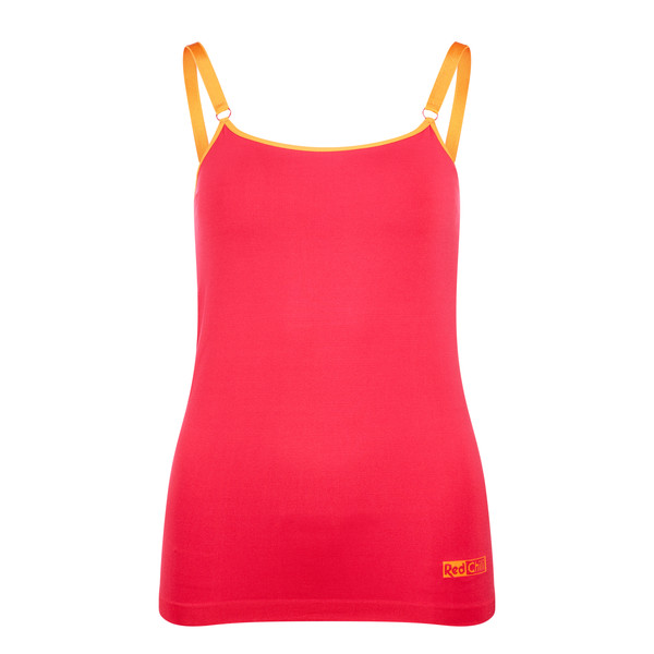 Red Chili La Rambla Frauen - Trägershirt