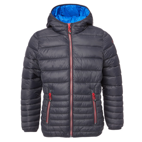 CMP Fix Hood Down Optic Jacket Kinder - Übergangsjacke