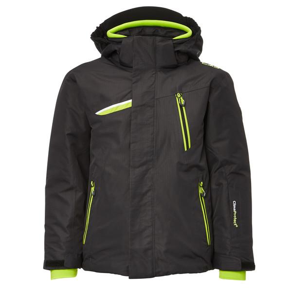 CMP Snaps Hood Jacket Rip Stop Kinder - Winterjacke