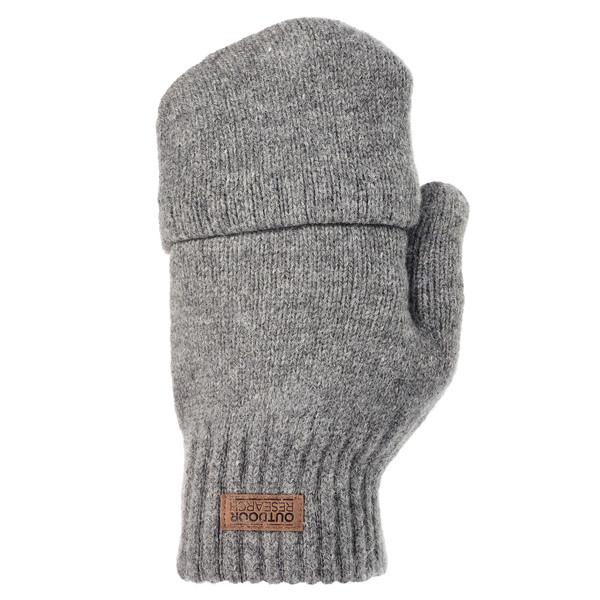 Outdoor Research Lost Coast Fingerless Mitts Männer - Handschuhe