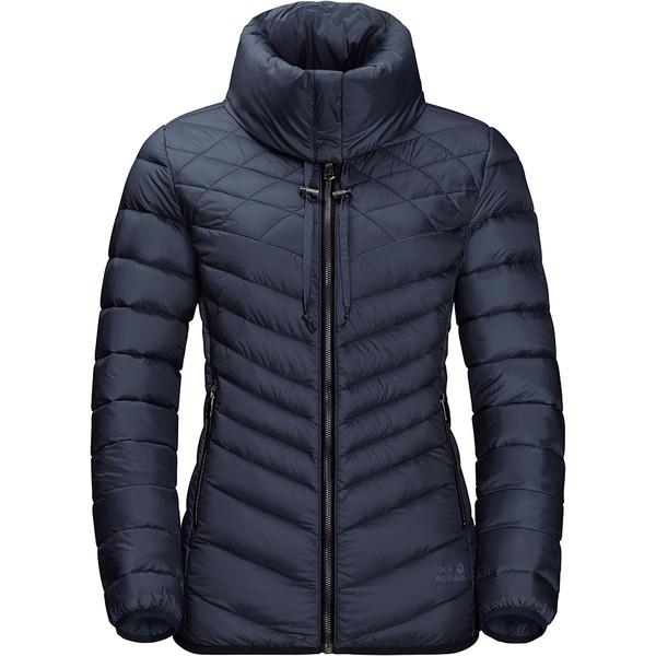 Jack Wolfskin Richmond Jacket Frauen - Daunenjacke