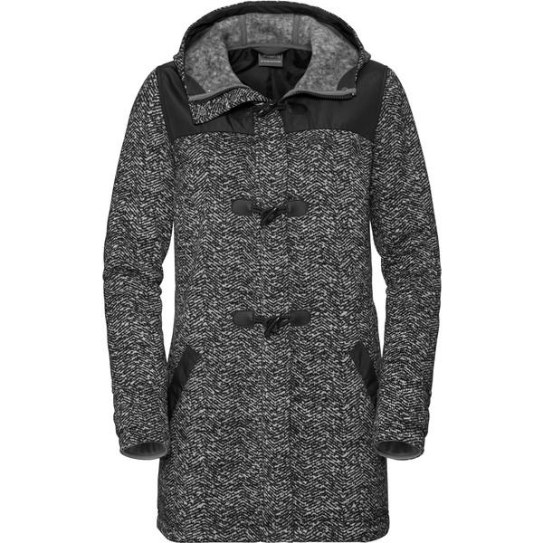 Jack Wolfskin Belleville Coat Frauen - Fleecejacke