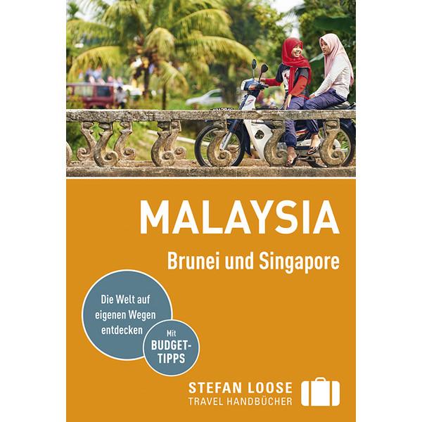 Loose Malaysia, Brunei und Singapore
