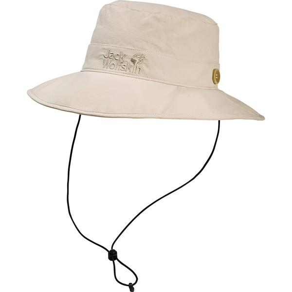 Jack Wolfskin Supplex Mesh Hat Unisex - Hut