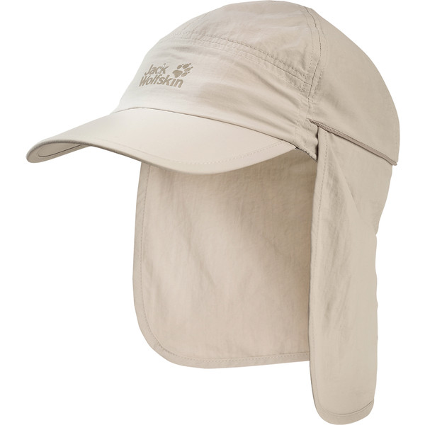Jack Wolfskin Supplex Canyon Cap Unisex - Sonnenhut