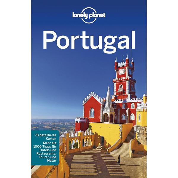 LP dt. Portugal