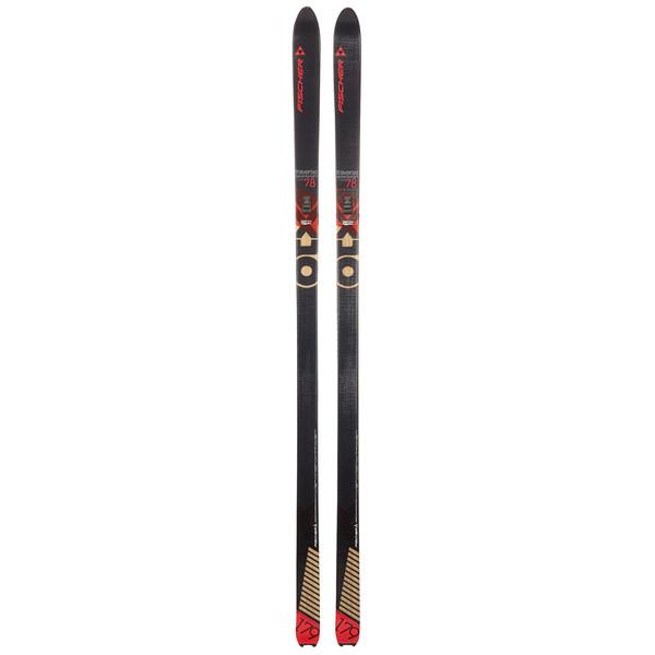 Fischer Traverse 78 Crown / Skin Unisex - Backcountry Ski