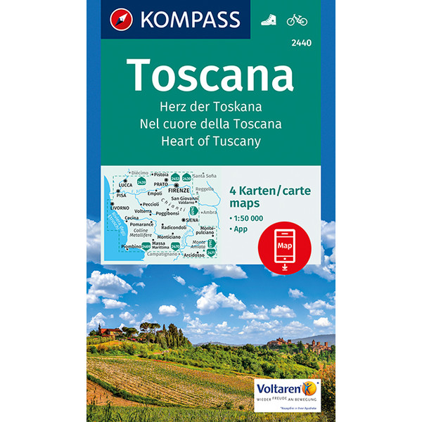 KOKA 2440 Toscana