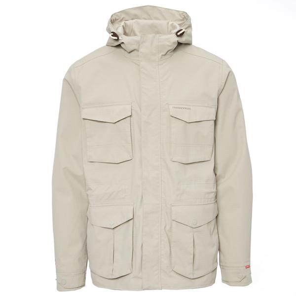 Craghoppers NosiLife Forester Jacket Männer - Regenjacke