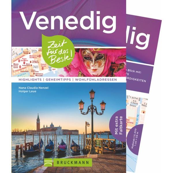Venedig - Zeit für das Beste