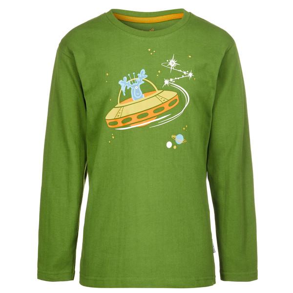Elkline Ufo Kinder - Langarmshirt