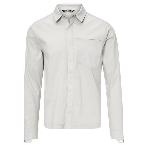 Arc'teryx A2B LS Shirt Männer - Outdoor Hemd