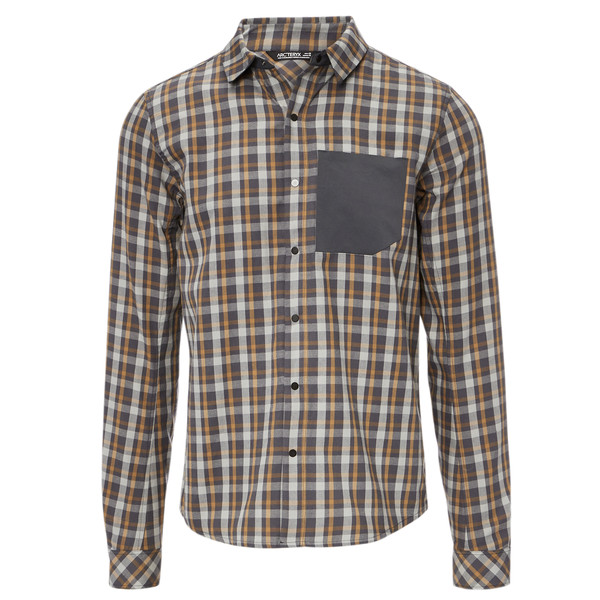 Arc'teryx Bernal Shirt Männer - Outdoor Hemd