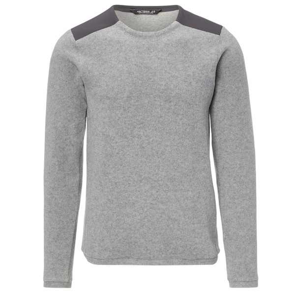 Arc'teryx Donavan Crew Neck Sweater Männer - Wollpullover