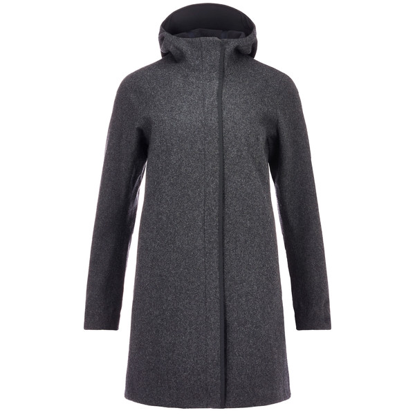 Arc'teryx Embra Coat Frauen - Wolljacke