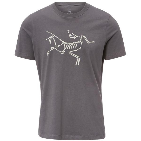 Arc'teryx Skeletal SS T-Shirt Männer - T-Shirt
