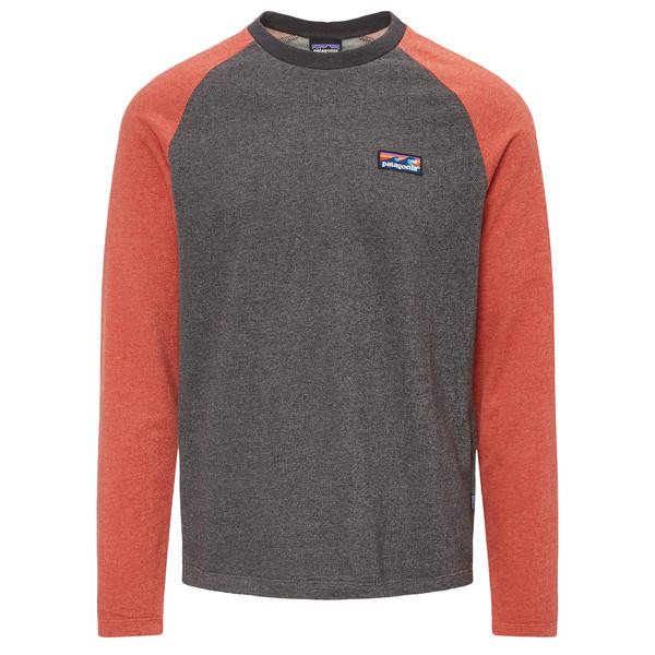 Patagonia Board Short Label LW Crew Sweatshirt Männer - Sweatshirt