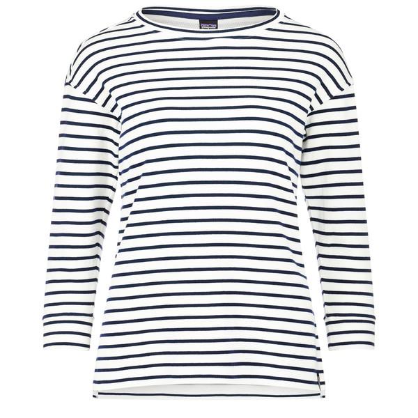 Patagonia Misty Meadow Top Frauen - Sweatshirt