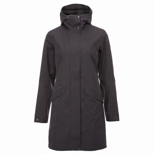 Tierra Lyse Coat Frauen - Regenmantel