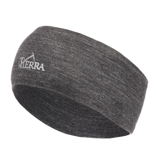 Tierra Premium Headband Unisex - Stirnband