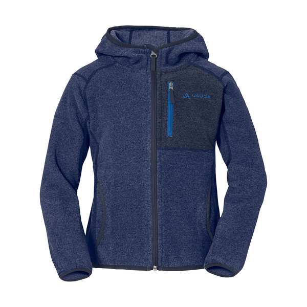 Vaude Katmaki Fleece Jacket Kinder - Fleecejacke