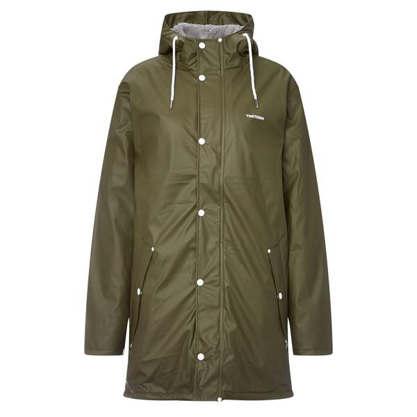 Tretorn Wings Winter Rainjacket Männer - Regenmantel