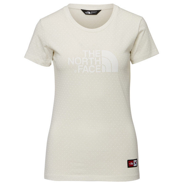 The North Face IC all over print tee Frauen - T-Shirt