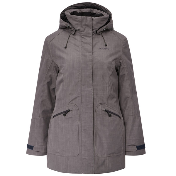 Schöffel Insulated Jacket Sedona1 Frauen - Winterjacke