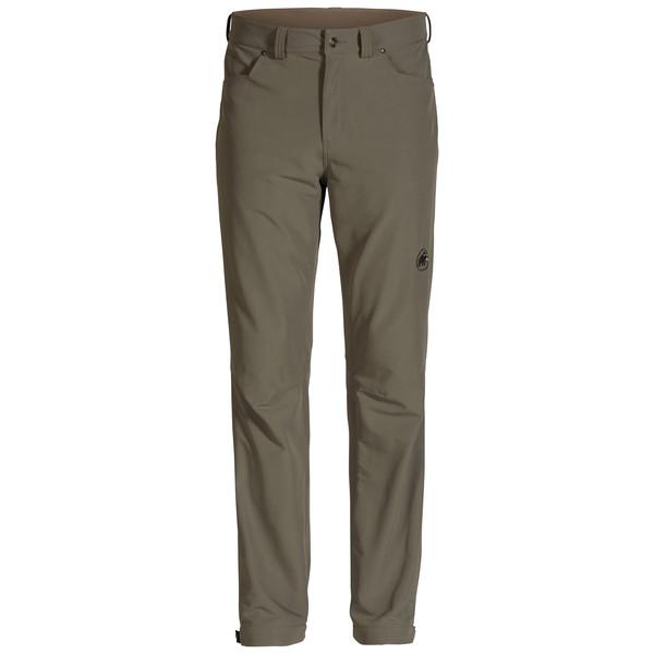 Mammut Hiking SO Pants Männer - Softshellhose