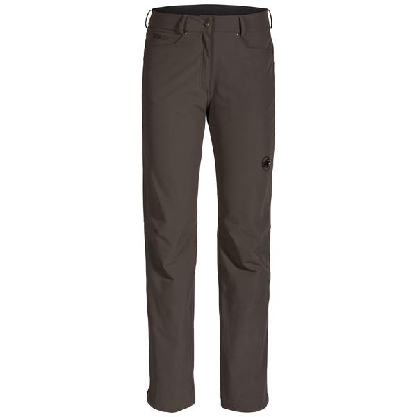 Mammut Hiking SO Pants Frauen - Softshellhose