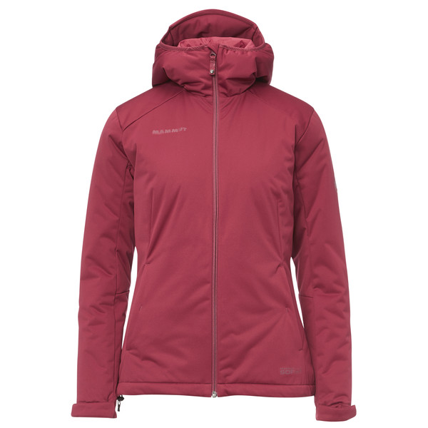 Mammut Chamuera SO Thermo Hooded Jacket Frauen - Winterjacke