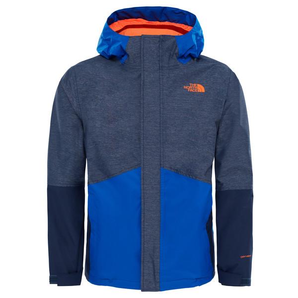 The North Face Boundary Triclimate Jacket Kinder - Doppeljacke