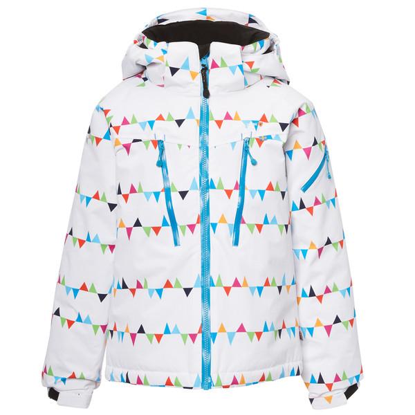 Isbjörn HELICOPTER Winter Jacket Kinder - Skijacke