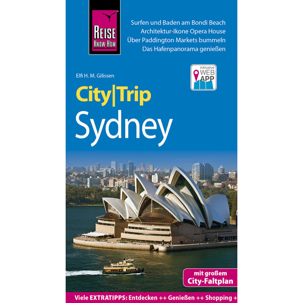 RKH CityTrip Sydney