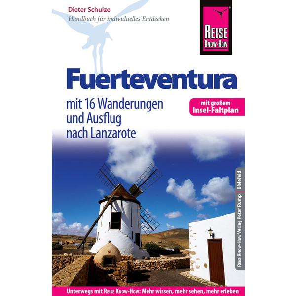 RKH Fuerteventura mit 16 Wanderungen