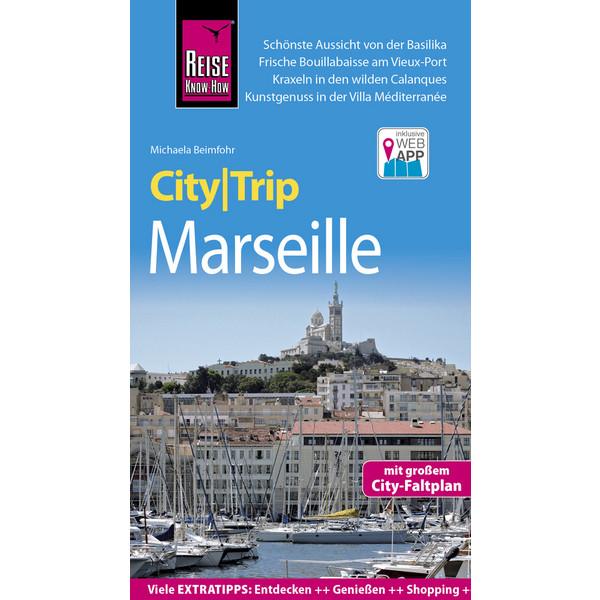 RKH CityTrip Marseille