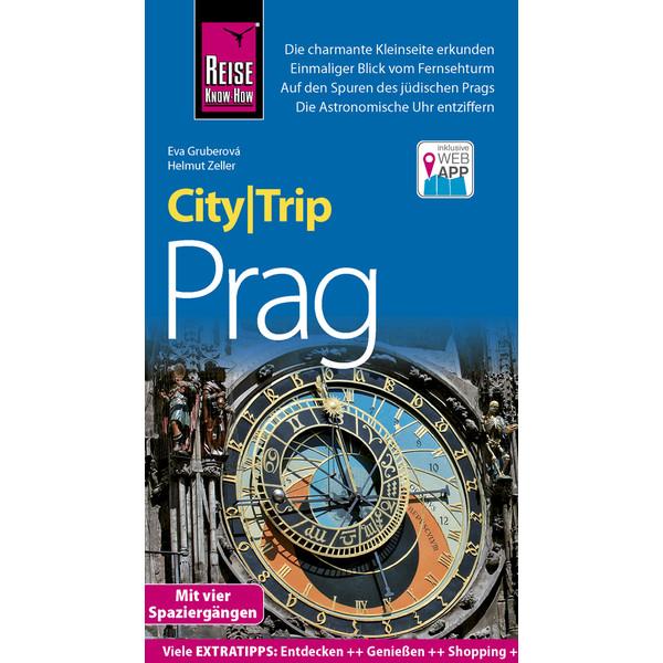 RKH CityTrip Prag