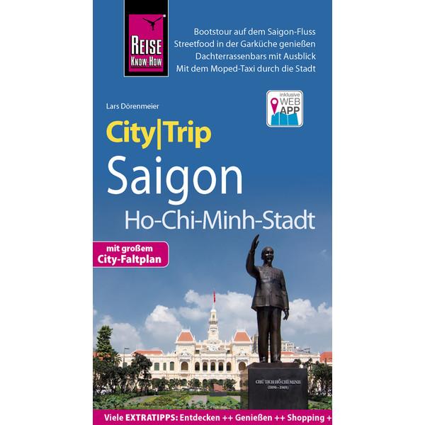 RKH CityTrip Saigon / Ho-Chi-Stadt