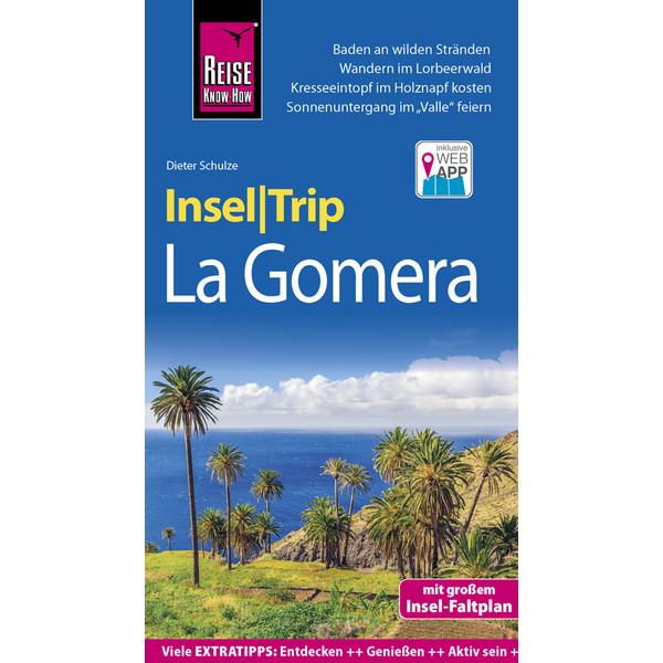 RKH InselTrip La Gomera