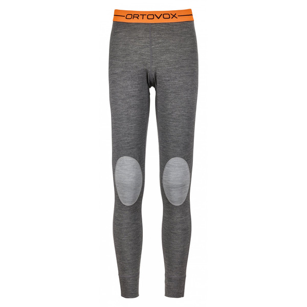 Ortovox 185 Rock'N' Wool Long Pants Frauen - Funktionsunterwäsche