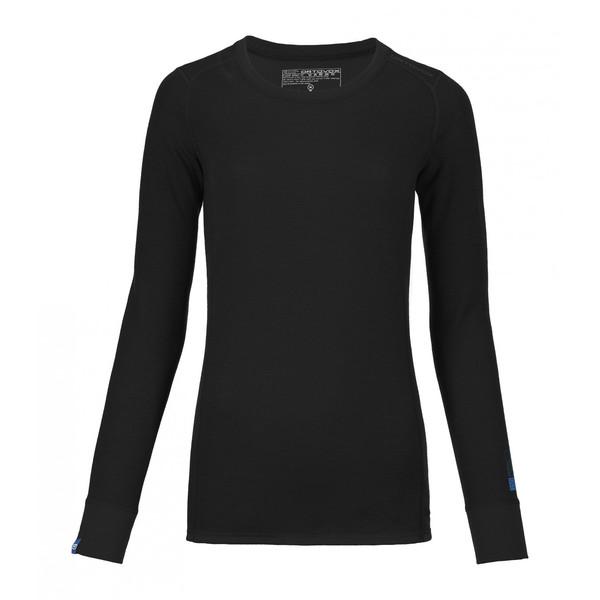 Ortovox 210 Supersoft Longsleeve Frauen - Langarmshirt