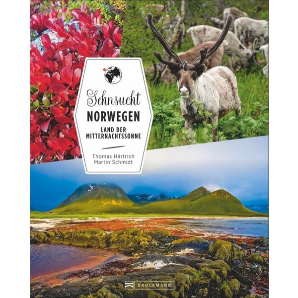 Sehnsucht Norwegen