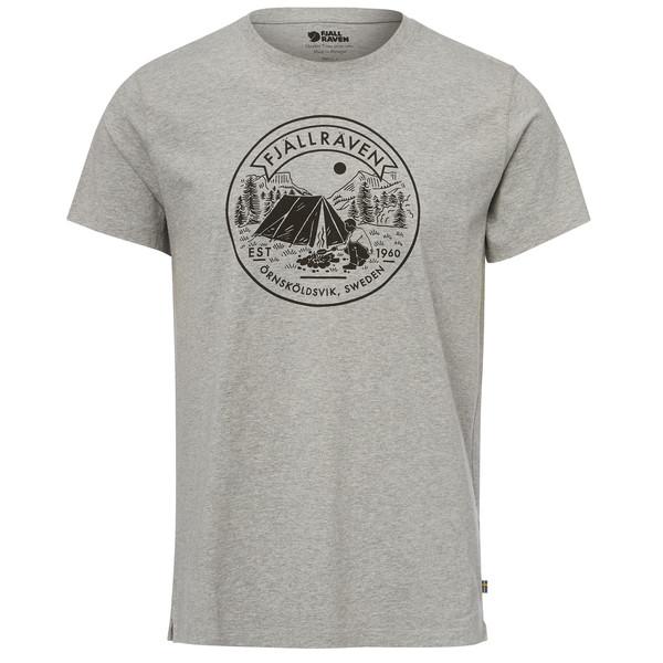 Fjällräven Lägerplats T-Shirt Männer - T-Shirt