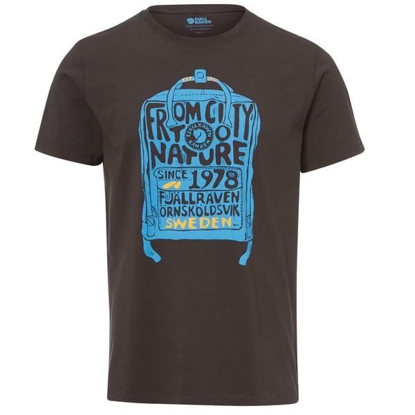 Fjällräven Kånken T-Shirt Männer - T-Shirt